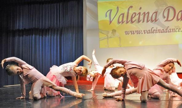 Valeina-Ballerinas