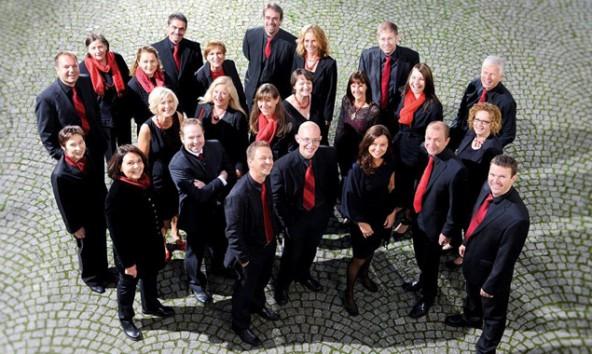 Nach der Messgestaltung in der Pfarrkirche St. Andrä will sich der Kammerchor Lienz wieder auf weltliche Werke konzentrieren. Foto: Kammerchor vokalissimo Lienz