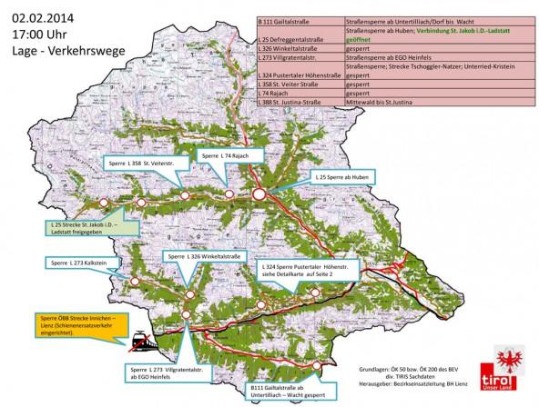 LAGE_20140202_1700_Verkehrswege