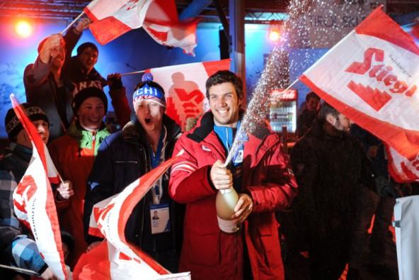 RUS, Sochi 2014