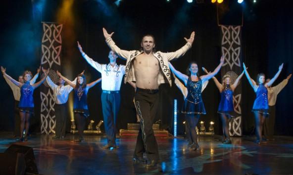 """""""Night of the Dance"""" verspricht atemberaubende Tanzszenen mit Akteuren aus aller Welt. Foto: In-Ku-Z"""