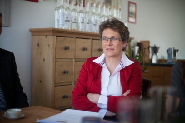 """""""Diese Auszeichnungen tun unserer Region gut"""", ist Martina Kuenz überzeugt."""