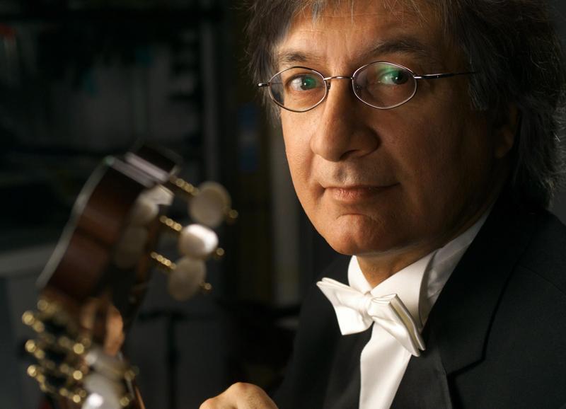 Ein anspruchsvolles und abwechslungsreiches Programm verspricht das Konzert von Alvaro Pierri in der Lienzer Spitalskirche. - alvaro_pierri_spitalskirche