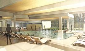 Hallenbad Lienz: Vergabe im November geplant