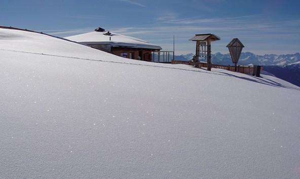 Unter den Siegern in der Winterstatistik: die Region Lienzer Talboden. Foto: TVB/Kofler