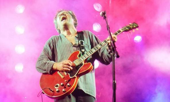 Die europäische und amerikanische Fachpresse adelt Rudy Rotta als einen der besten Bluesmusiker weltweit. Foto: rudyrotta.com