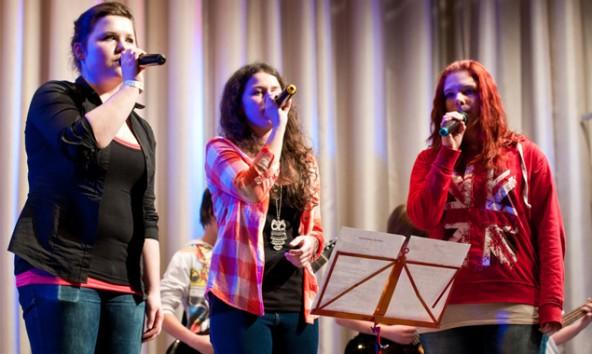 Die Iseltaler Musikschüler werden jede Menge bekannte Hits zum besten geben. Foto: LMS Matrei – Iseltal