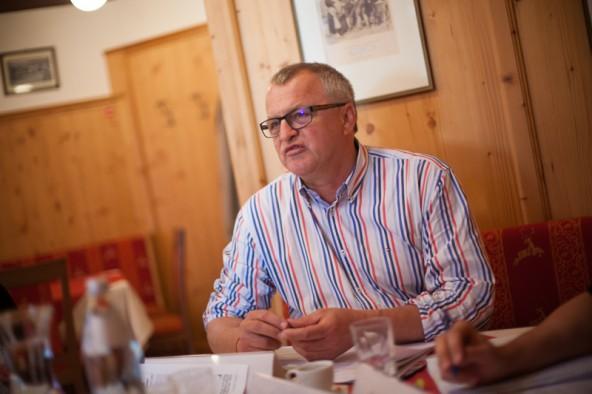 Gerhard Heilingbrunner, Präsident des Umweltdachverbandes, fordert von Landeshauptmann-Stellvertreterin Ingrid Felipe unverzüglich einen Natura 2000-Beirat.