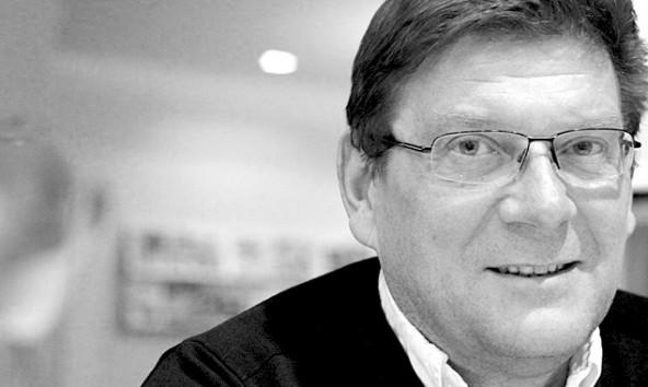 Ulrich Drewitz – Hotelierin Prägraten mit Hamburger Wurzeln.