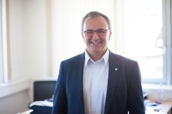 """""""Osttirol hat aufgrund der Arbeitsmarktlage erschwerte Bedingungen"""", erklärt Marco Nicolussi, Geschäftsführer der Arbeitsassistenz Tirol."""