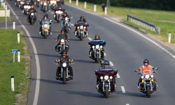 Insgesamt ahndete die Verkehrspolizei am vergangen Sonntag 41 Delikte. Foto: Expa/Groder