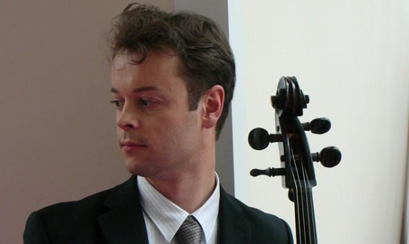 Wilhelm E. Pflegerl war Solocellist in den wichtigsten Jugendorchestern Österreichs. Foto: Stadtkultur Lienz