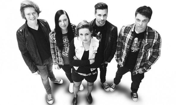 """Rock aus dem Mölltal – auch Alice D. sind beim festival """"Rockoverlienz"""" heuer live dabei."""