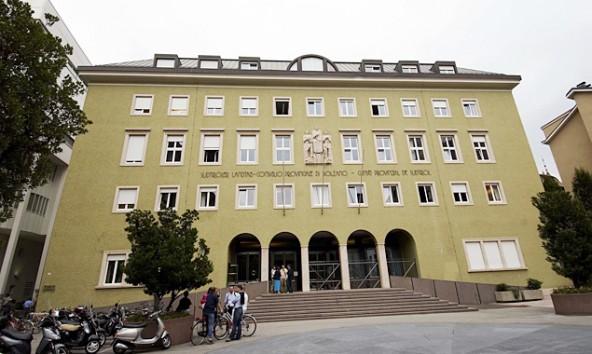 Im Südtiroler Landtag wurde am 15. Mai geschlossen für den Direktzug votiert. Foto: LPA / Land Südtirol