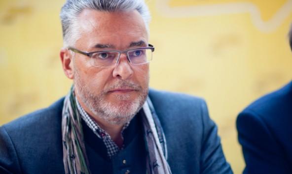 Vorwärts-Abgeordneter und TVBO-Vorstand Sepp Schett legt ein umgeschriebenes Tourismusgesetz vor. Foto: Martin Lugger