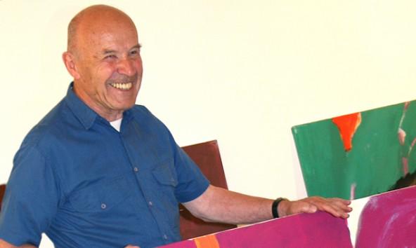 Leopold Ganzer verstarb 2008 in Prägraten.