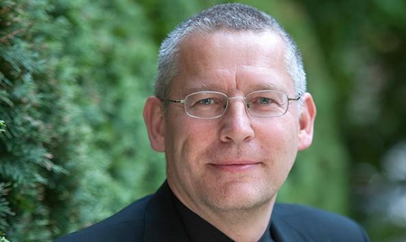 Der Kärntner Organist Klaus Kuchling wird mit Hannes Kawrza in der Pfarrkirche St. Andrä zu hören sein.