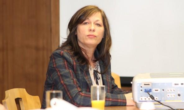 Elisabeth Mattersberger ist Vizebürgermeisterin von Matrei und seit heute nicht mehr Wirtschaftsbund-Mitglied. Foto: Dolomitenstadt/Lenzer