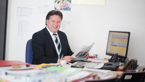 Martin Fürhapter