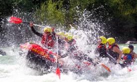 Adventurepark Osttirol: Das Leben ist ein Abenteuer