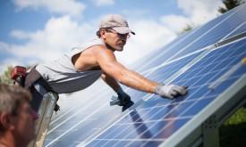 Assling hat größte Photovoltaik-Anlage Tirols