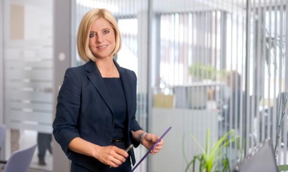 Statt Osttiroler Unternehmer zu diskreditieren, sollten Köll & Co. lieber Lösungen suchen, schlägt die Osttiroler Wirtschschaftsbund-Obfrau Silke Steiner vor.  Foto: Martin Lugger