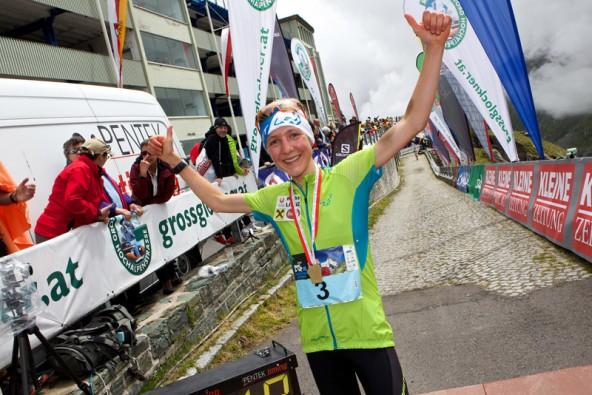 Sensationeller Erfolg für Susanne Mair – zweiter Platz beim Glocknerlauf-Debüt!