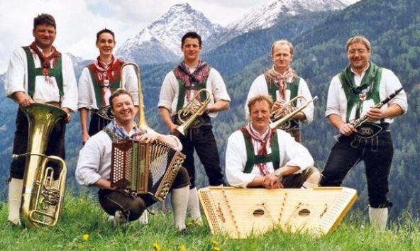 tanzbodenmusik
