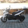 Gilera Nexus Roller 125 ccm