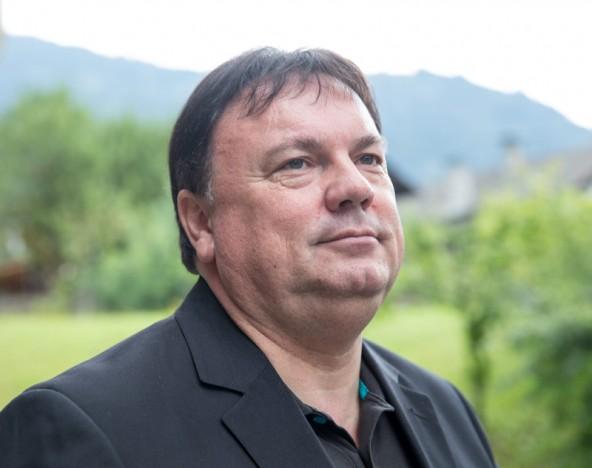 Hat Andreas Köll noch politisches Gewicht? Foto: Expa/Groder