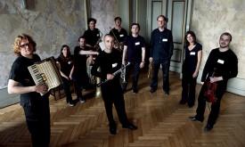 Musicbanda Franui spielt wieder in Osttirol