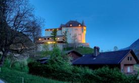 6. Hörbuchtage starten auf Schloss Lengberg
