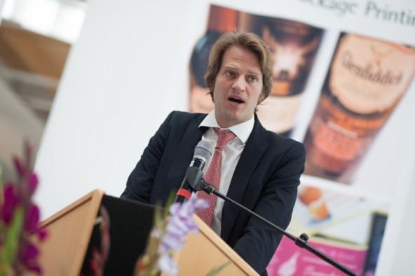 Harald Oberrauch führt in 3. Generation die Unternehmenstradition fort.