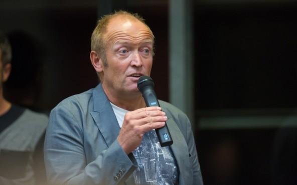 Der Matreier Gemeinderat Norbert Riepler fürchtet um den Hochwasserschutz im Ortsteil Feld. Seine Ängste sind unbegründet, erklärten die Referenten vom Lech.