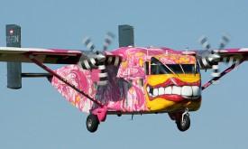 """184 Bewerber im Rennen um """"Pink-Boogie""""!"""
