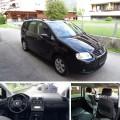 VW Touran Trendline TDI 140 PS
