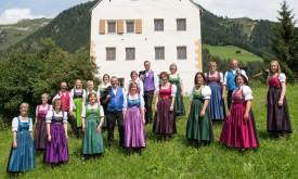 """Zehn Jahre Singgemeinschaft """"VoKals"""""""