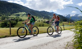 Tourismus: Osttirol hält die schwarze Null
