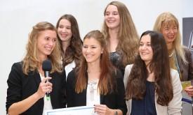 eTwinning Qualitätssiegel an BG/BRG Lienz verliehen