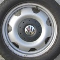 Felgen für VW T5 17 Zoll