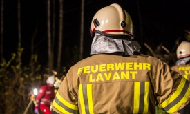 Computer der Lavanter Feuerwehr gehackt