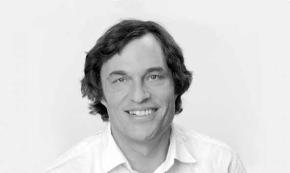 Gregory Egger, Leiter der eb&p Umweltbüro GmbH, Klagenfurt.