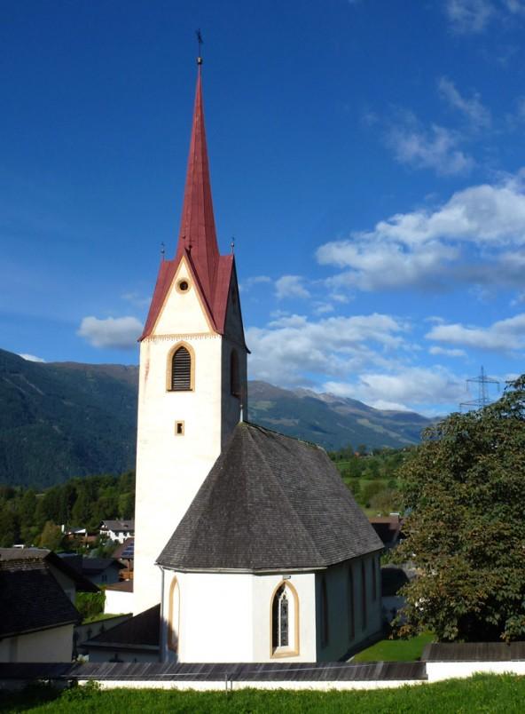 Die Pfarre Grafendorf freut sich am Sonntag, 19. Oktober, auf viele Mitfeiernde.