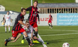 FC Sillian beendet Saison als Tabellenerster