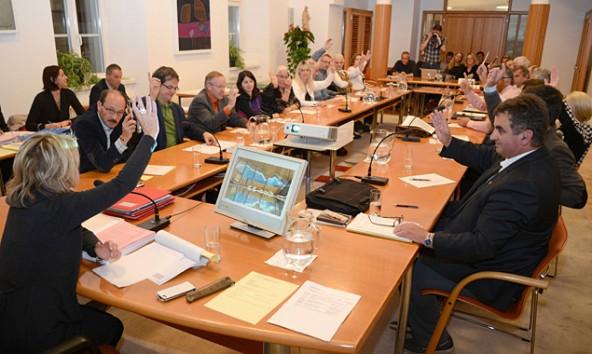 Einstimmig gab der Lienzer Gemeinderat den Startschuss zum seit Jahren größten Bauprojekt der Gemeinde. Foto: Stadt Lienz/Lenzer