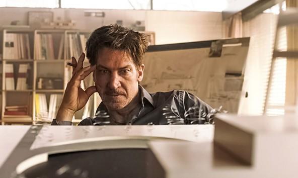 """Tobias Moretti (Hans Dallinger) wurde beim Bayrischen Filmpreis 2013 für seine schauspielerische Leistung in """"Hirngespinster"""" ausgezeichnet. (Foto: movienetfilm)"""