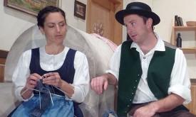 """""""Die Erde"""" – Theaterpremiere in Assling"""
