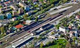 Totalumbau am Bahnhof Lienz steht bevor