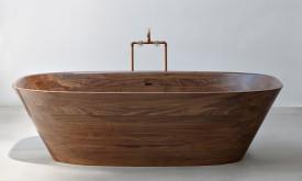 Eine Badewanne erobert die Designwelt