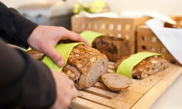 Was muss der gast wissen, bevor er sich das Frühstücksbrot schmecken lässt? Foto: Ramona Waldner